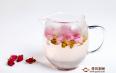 墨红玫瑰花茶的功效,墨红玫瑰花茶的特征