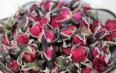红玫瑰花茶的功效与作用