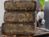 安化黑茶的金花是什么?是一种有益菌!