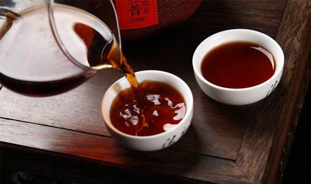 保利香港秋拍将首推茶叶及茶道具拍卖 百年普洱老茶估值逾千万港元