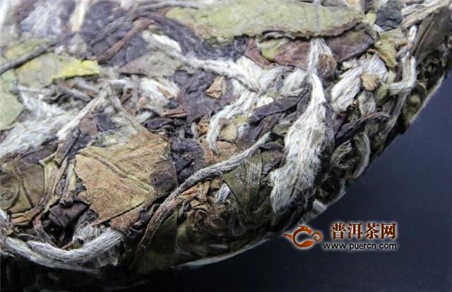 福鼎白茶的发展历史,白茶是最早的茶类!