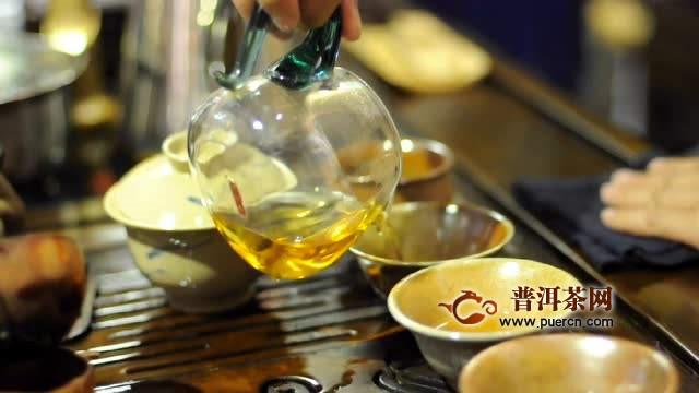 茶百科:茶的起源