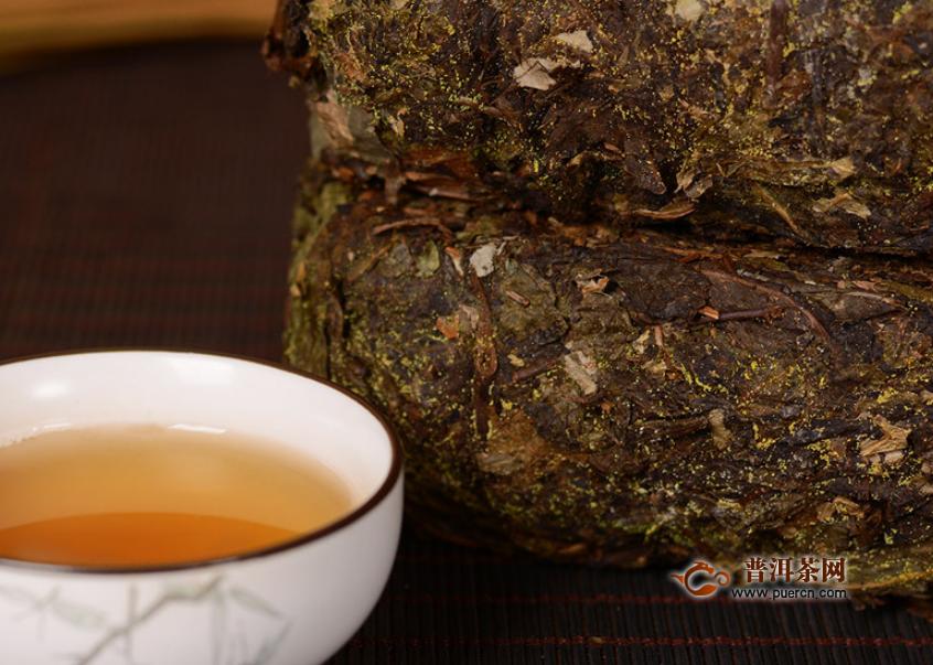 黑茶放多久不能喝?黑茶的保质期是多久?