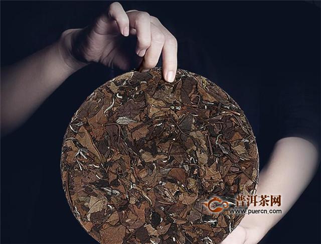 福鼎白茶储藏方法,