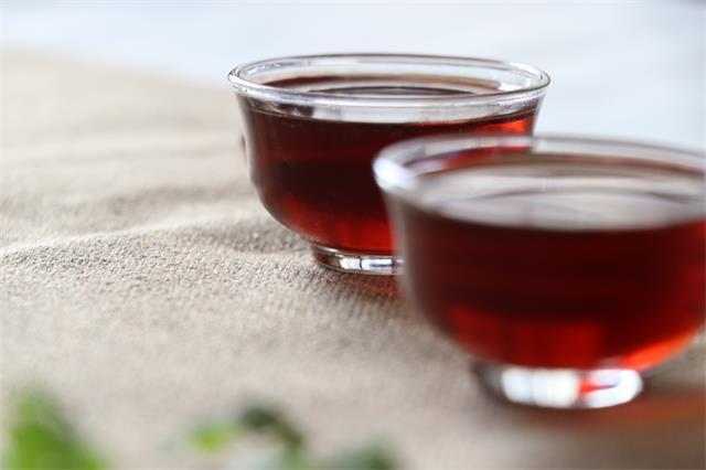普洱茶中的色素研究(一)茶褐素类