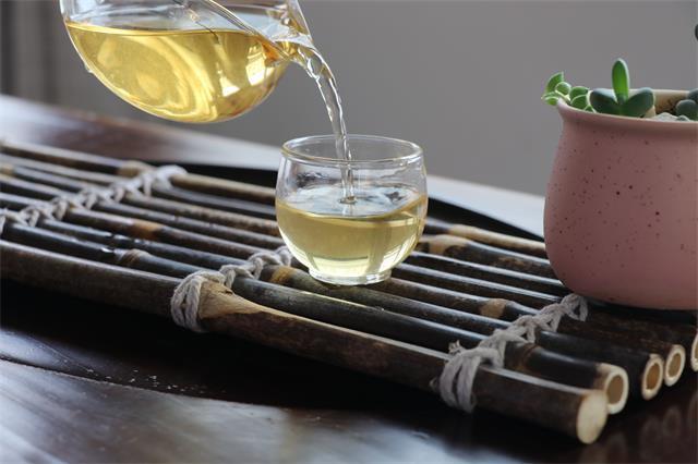 普洱茶拼配大赛 如何实现普洱茶可持续发展?