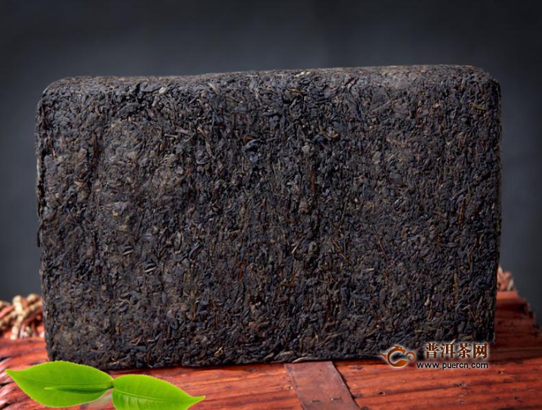 黑茶主要产地,黑茶的种类