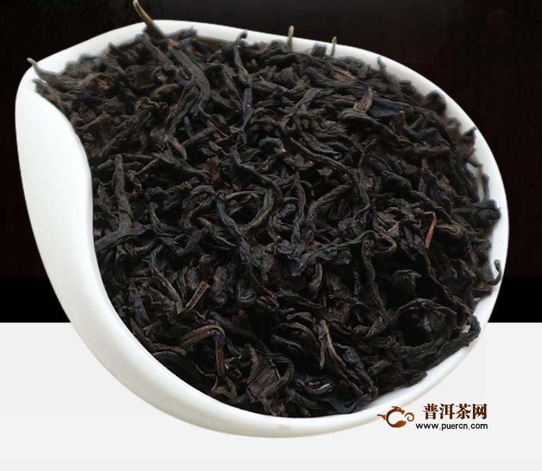 每天喝黑茶瘦了,喝黑茶减肥的效果
