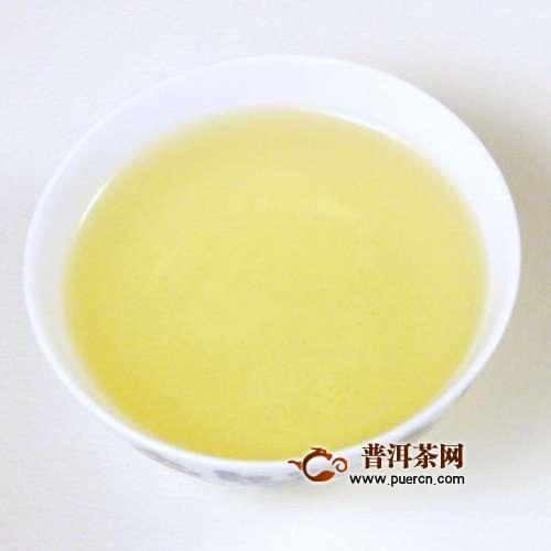 孕妇能喝碧螺春茶叶水吗