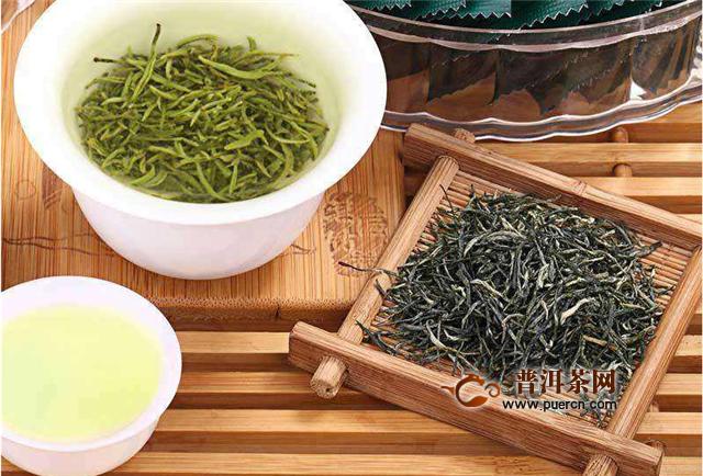 都匀毛尖是绿茶吗?