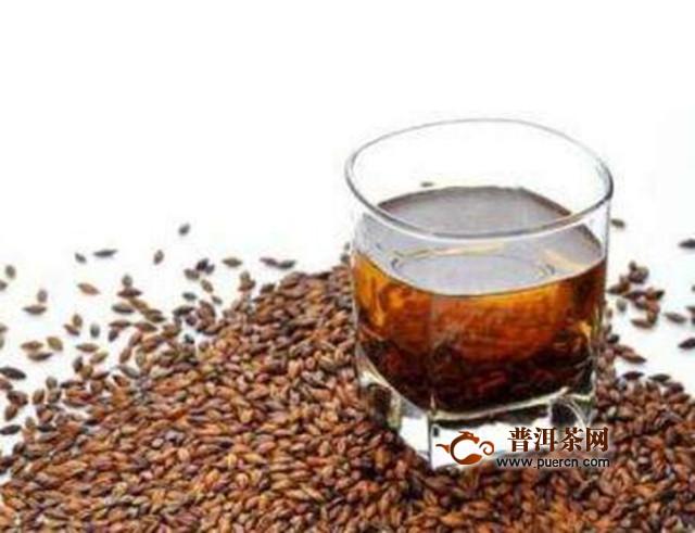 大麦茶可以天天喝吗