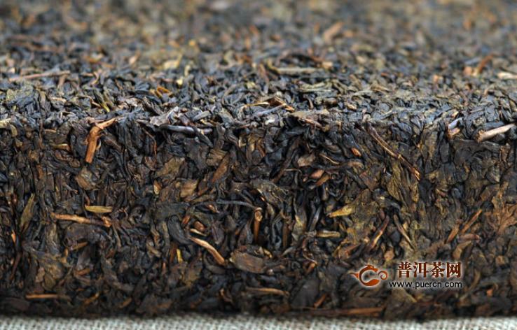 喝黑茶为什么便秘?喝黑茶的禁忌