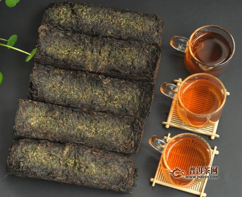陈年黑茶多少钱一斤?陈年黑茶的价格