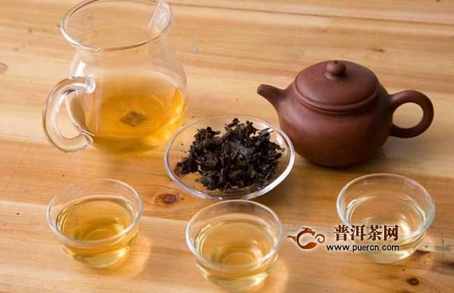 安化黑茶有假的吗?假安化黑茶的特征