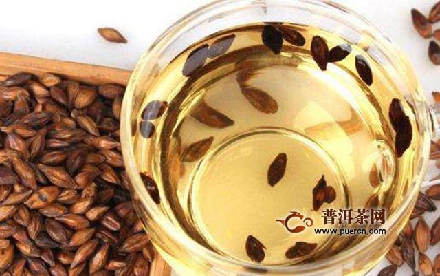 大麦茶可以减肥吗