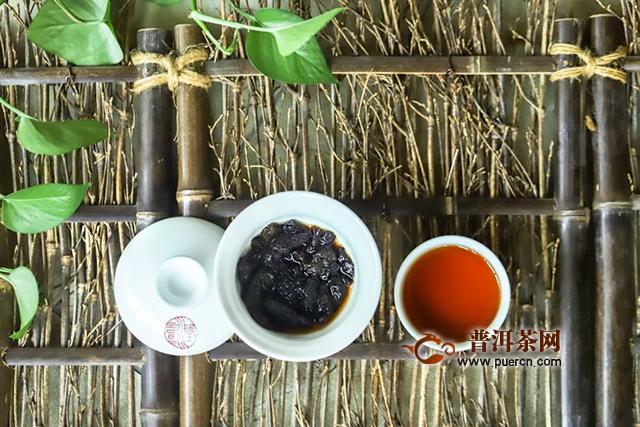 """润元昌解惑茶铺,国庆时与老茶客喝茶被""""虐"""",因为我没有理解这几个切磋词汇"""