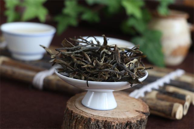新班章夺茶王 中国茶产业新格局 有机茶国家标准