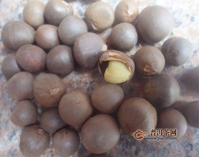 绿茶籽的功效与作用,绿茶籽的的成分