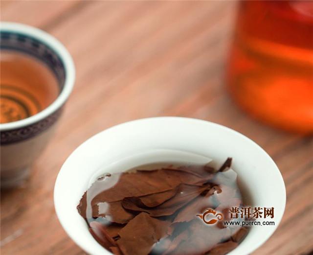 老白茶对人体的好处,