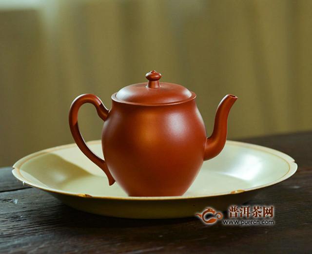 什么茶用紫砂壶沏茶好