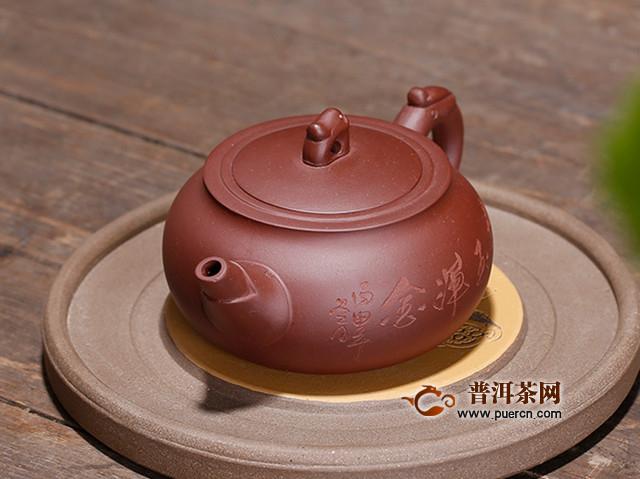 新紫砂壶怎么正确使用