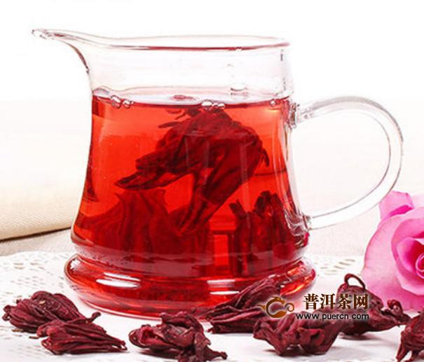 洛神花茶可以加蜂蜜吗?蜂蜜洛神花茶——绝配!