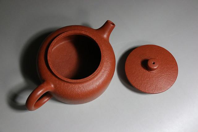 紫砂壶使用方法