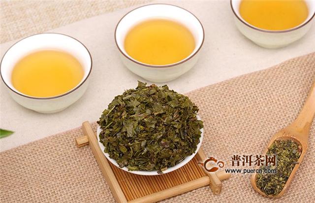 人参乌龙茶是红茶吗?有什么功效?