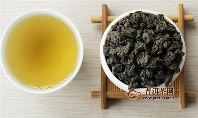 什么是人参乌龙茶,人参乌龙茶是红茶吗?