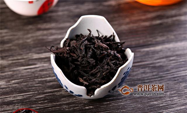 水仙茶和岩茶是红茶吗