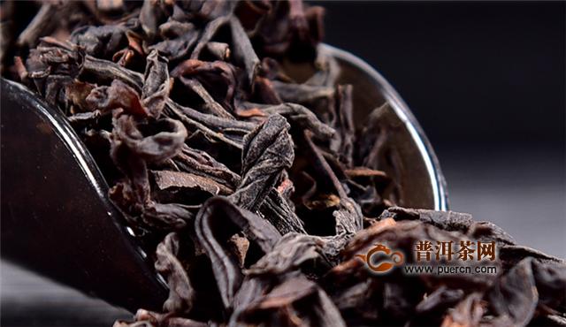 武夷肉桂是红茶吗