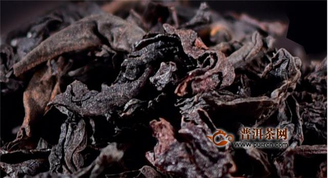 武夷岩茶肉桂是红茶还是乌龙茶