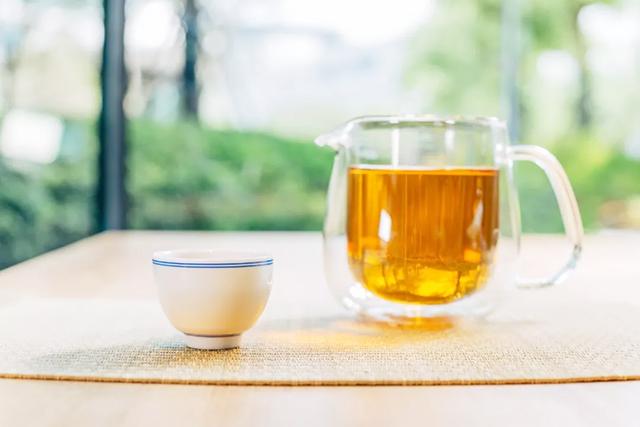 下关沱茶拾美纪:金风玉露,茶随心动
