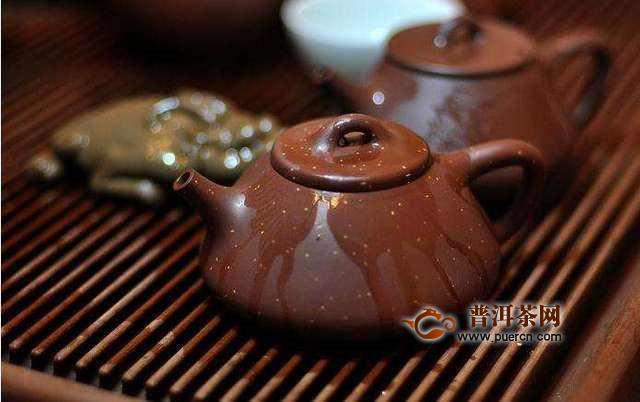 紫砂壶泡茶叶有什么好处