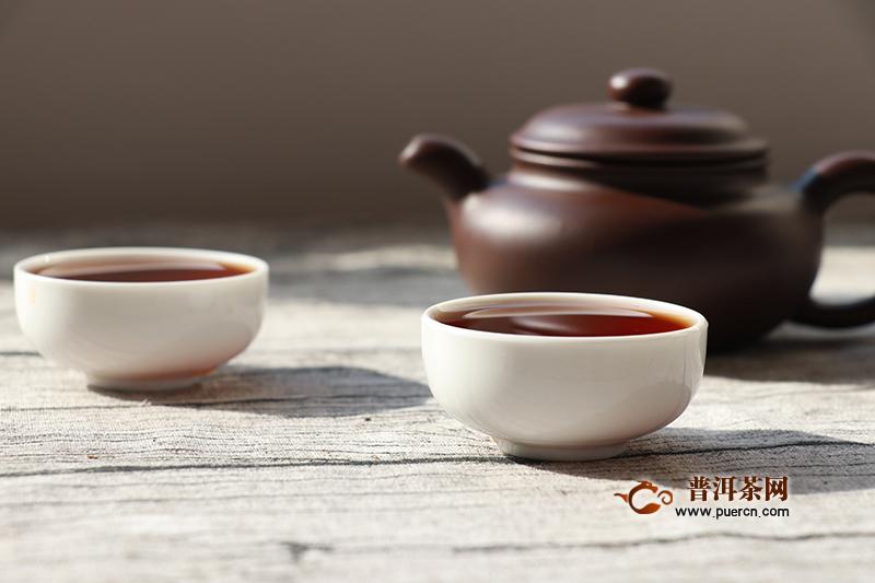 紫砂壶泡茶有何益处