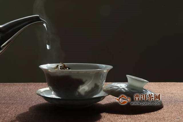 从科学的角度鉴别茶叶