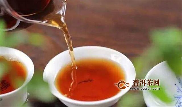 如何通过茶汤鉴别茶叶的好坏