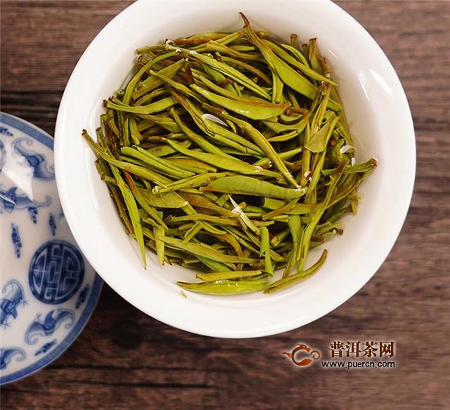 白茶营养价值,白茶各种成分的功效!