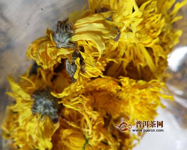 菊花茶价格多少钱一斤?菊花茶如何购买?