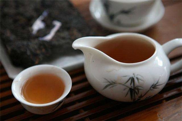 韩国茶文化