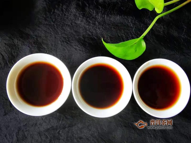 一品天弘,带你品尽天下好茶:2018年天弘弘韵天下熟茶试饮评测报告