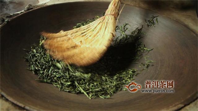 六安瓜片属于什么茶