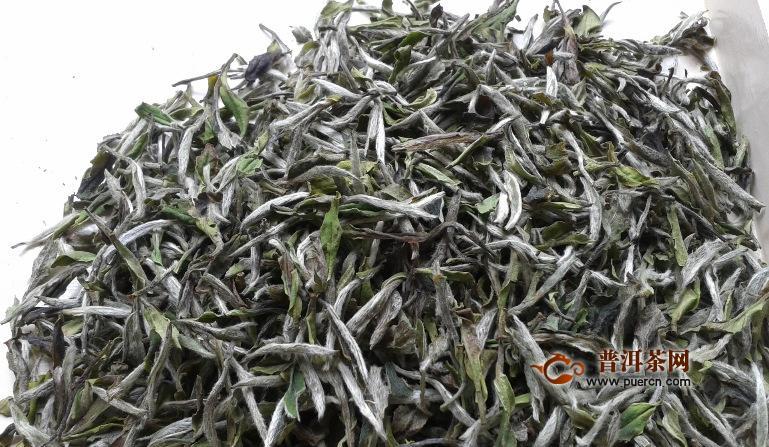 白牡丹茶属于绿茶吗