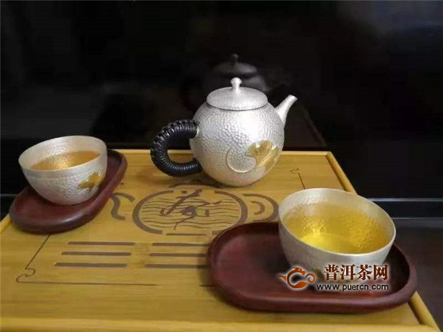 银壶泡什么茶好