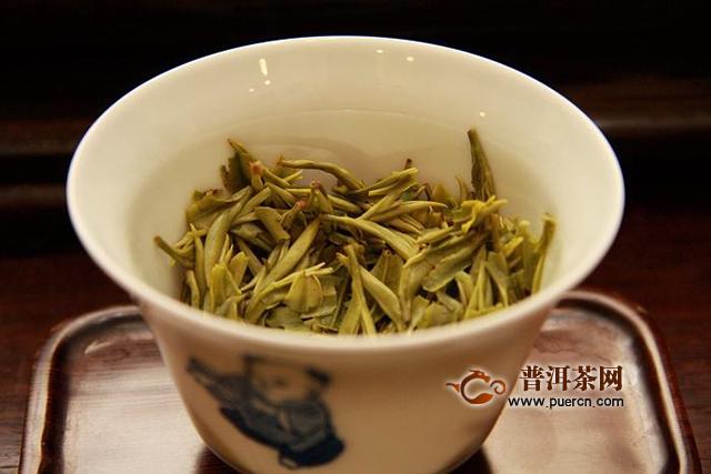 黄茶的前景,黄茶市场价格多少钱一斤?
