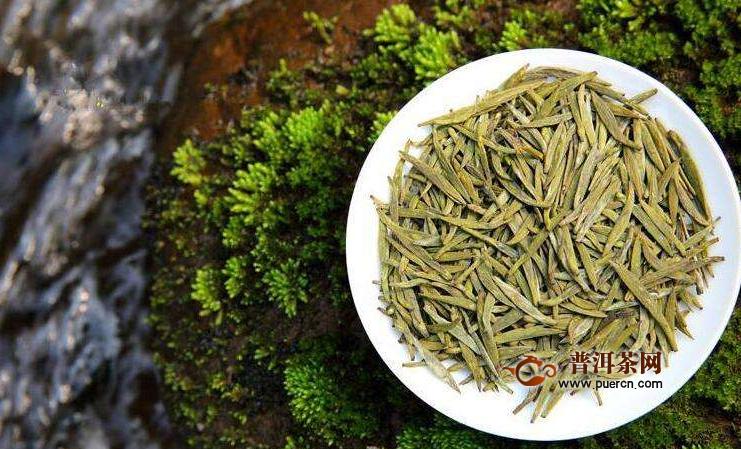 黄茶的加工工艺是什么?黄茶的加工方式、要点