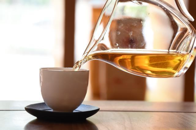 普洱老茶展 重振红茶出口辉煌 安溪铁观音纳入首批保护
