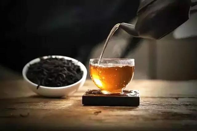 云源号:老了也有好茶喝:钱要存,茶更要存
