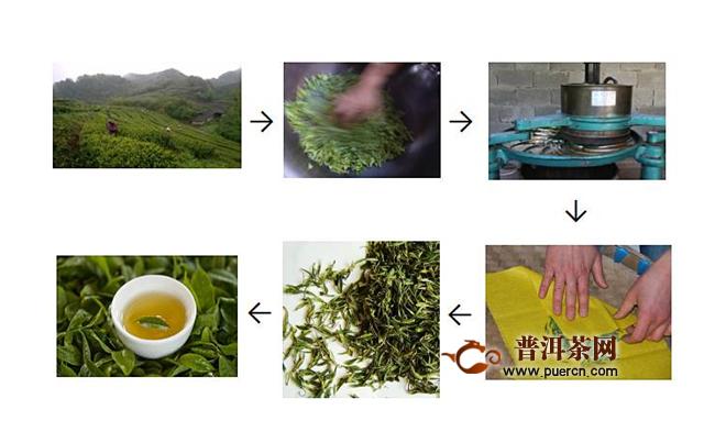 铁观音是黄茶还是绿茶?