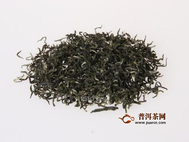 黄茶的加工工艺,黄茶的采摘、制作方式
